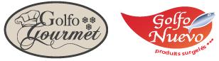 Produits Surgelés – Golfo Gourmet